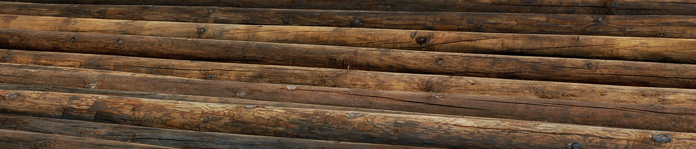 Postes de madera tratados sanco productos - Postes de madera ...